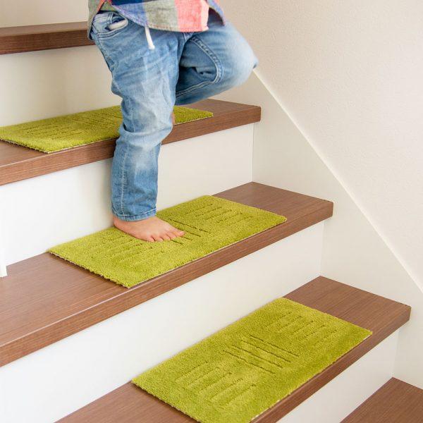 ピタプラス 階段マット