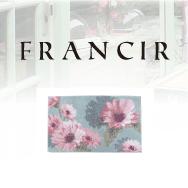 フランシール玄関マット