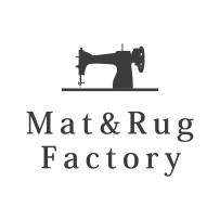 マット&ラグファクトリーロゴ