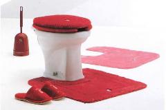 業界に先駆けて、バスルーム用品・トイレタリー用品をトータルコーディネートして提案。
