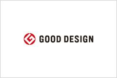 2013年以降バスマットやディスペンサーなど、数々のグッドデザイン賞を受賞。