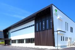 海南市南赤坂に新社屋を設立し本社移転。旧本社を別院事業所とする。名古屋営業所を本社営業部へ移動。