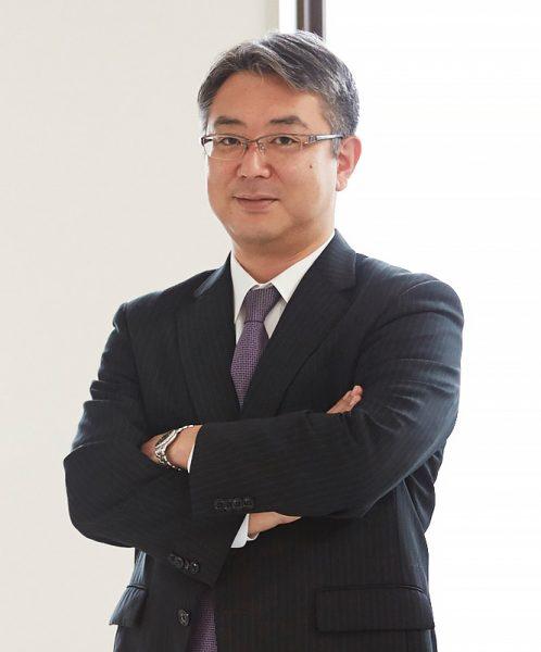 代表取締役社長 岡 洋平